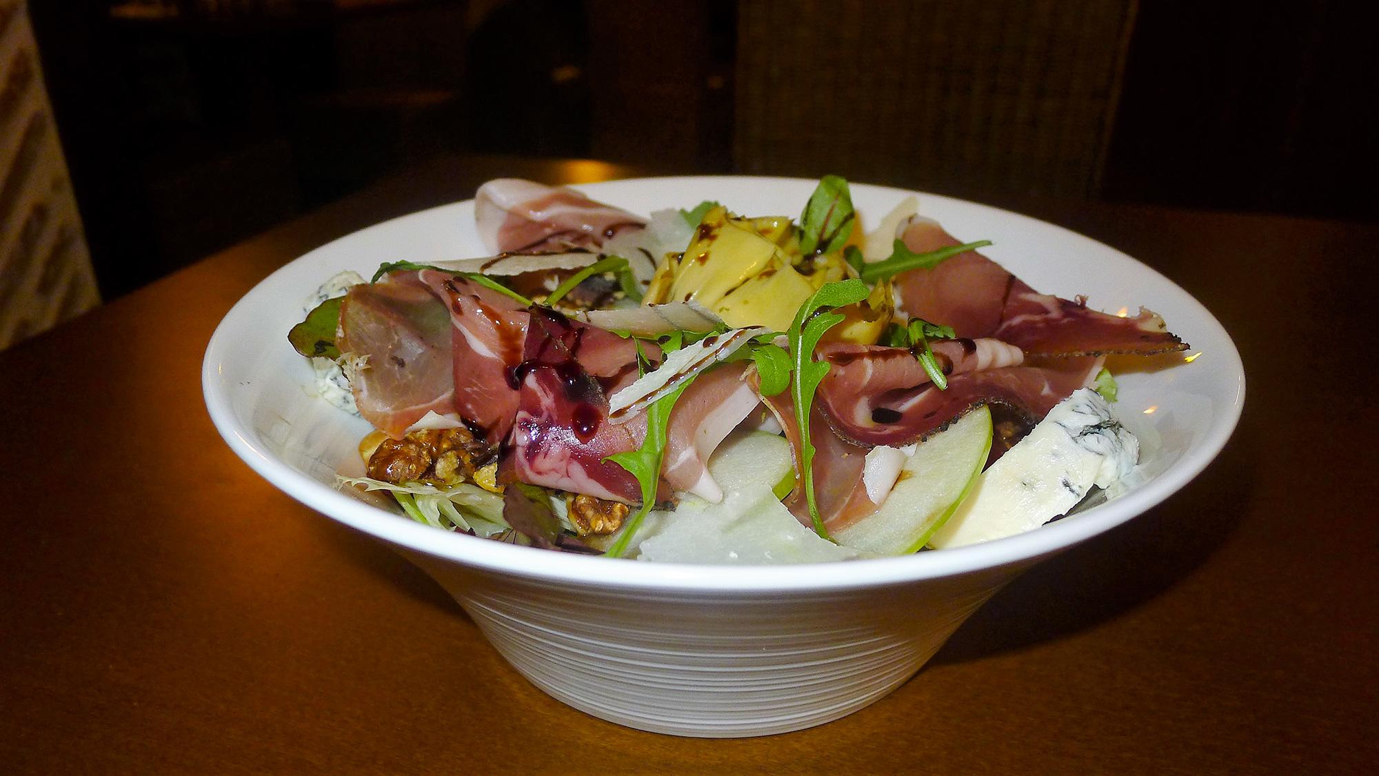 salade monte cassino fontenay-aux-roses